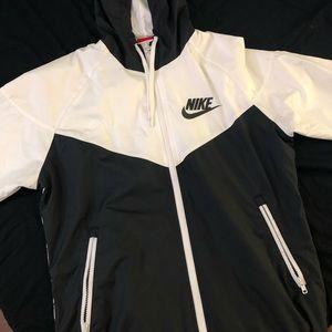 Nike Colorblock Windrunner Jacket | Women's